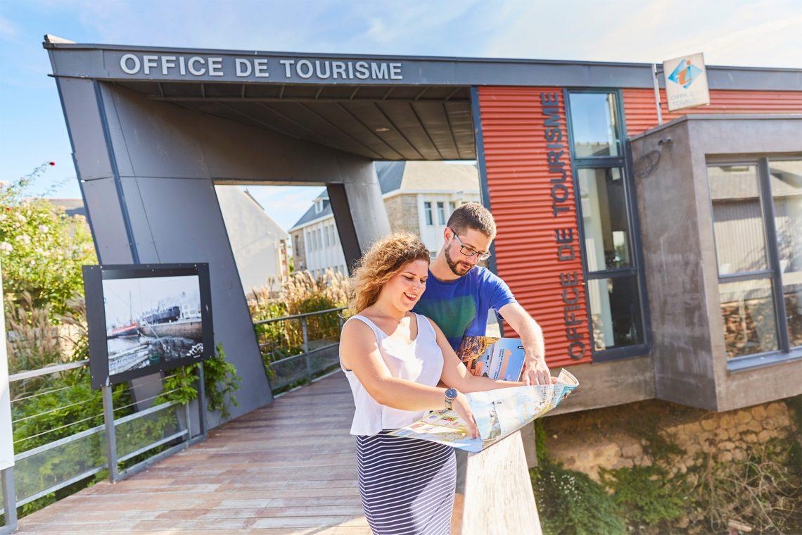 Les offices de tourisme des Côtes d'Armor et l'accueil de groupe